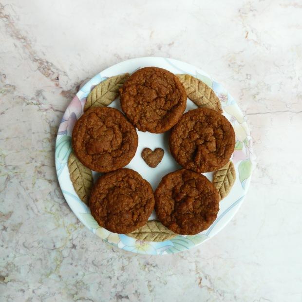 pumpkin muffin final